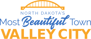 North Dakota's Most Beautiful Town